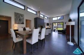 Maison contemporaine 3 chambres