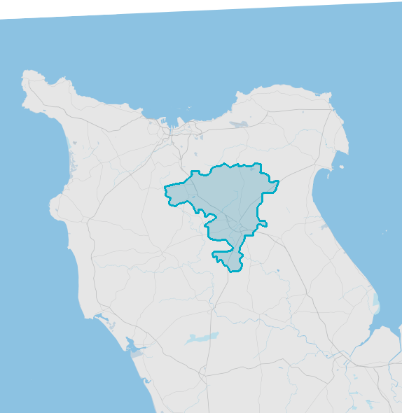 Secteur de Valognes en Cotentin