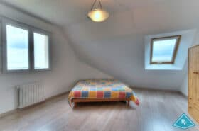 Belle maison spacieuse