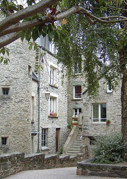 Commune déléguée de Cherbourg Octeville