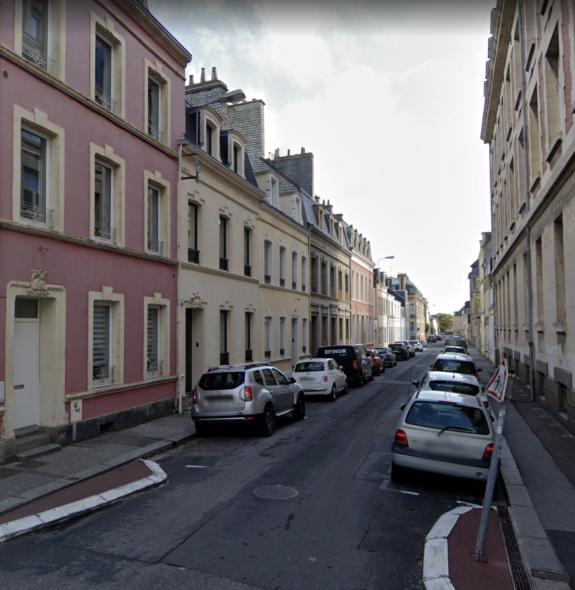 Quartier Bucaille