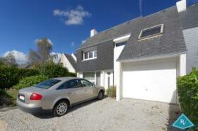 Maison 3 chambres avec garage