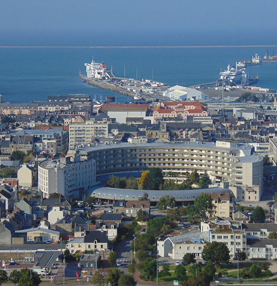 Quartier Pasteur