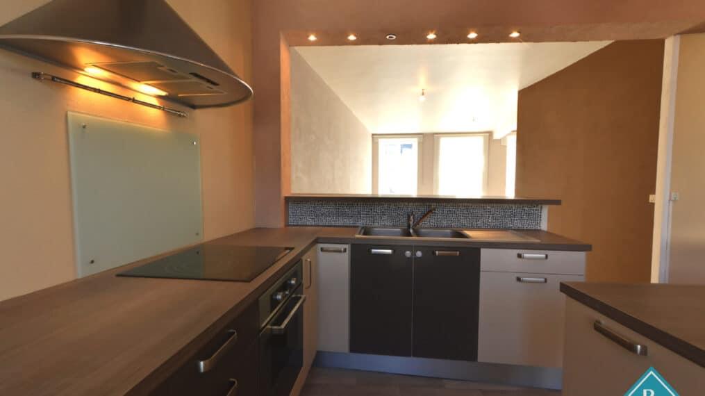 Appartement en centre ville de Cherbourg-en-Cotentin