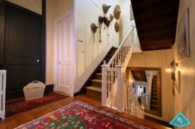 Superbe maison cherbourgeoise