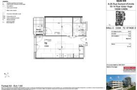 Appartement neuf de standing