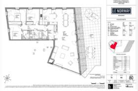 Unique : Appartement neuf de standing