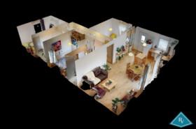 Maison de plain-pied NEUVE (Livraison mai 2021)