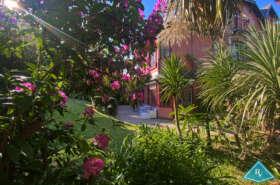Maison de maître avec superbe parc