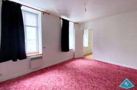 Appartement T2 Quartier Bucaille